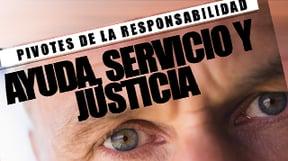 ebook Ayuda servicio justicia responsabilidad empresarial y personal