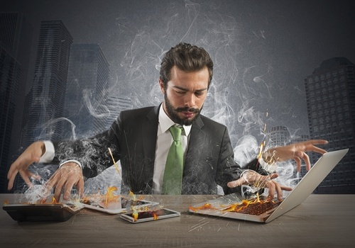 ¿Cuáles son los condicionantes del estrés? Cátedra Carlos Llano UP-IPADE