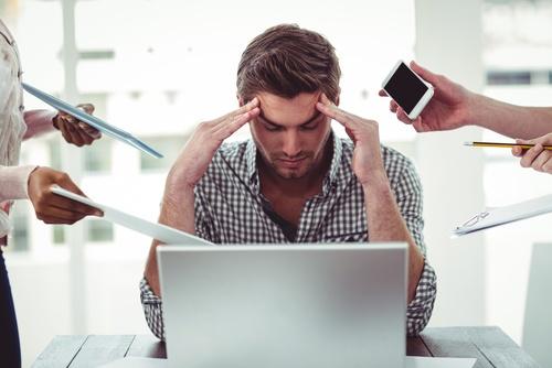 ¿Qué es el estrés laboral? Cátedra Carlos Llano UP-IPADE