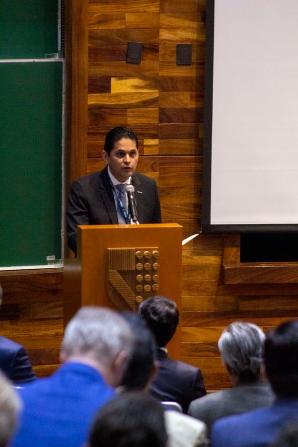 Cátedra Carlos Llano UP-IPADE