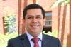 Hugo D. Cruz Rivas