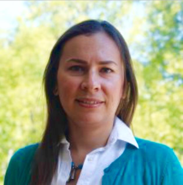 Maria Teresa Pérez Arenzana