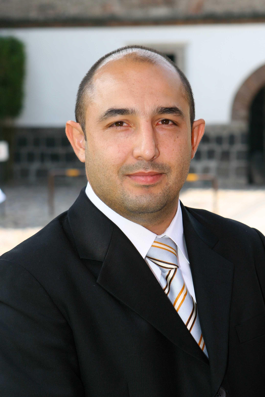 Ricardo Murcio