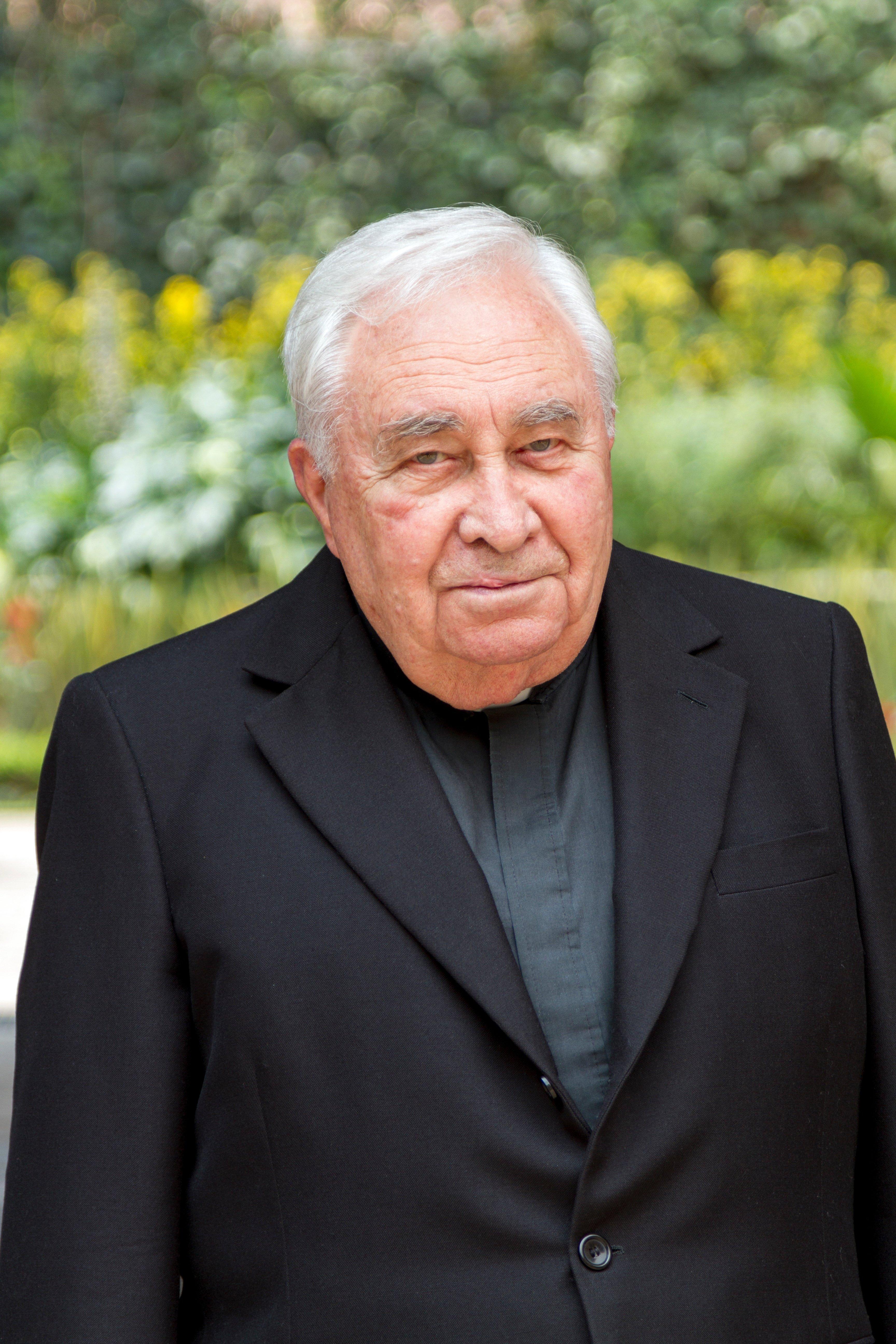 Bernardo Fernández Ardavín