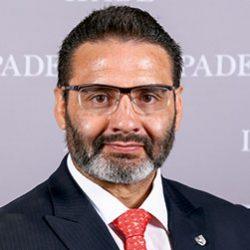 Rubén Urtuzuástegui Jiménez
