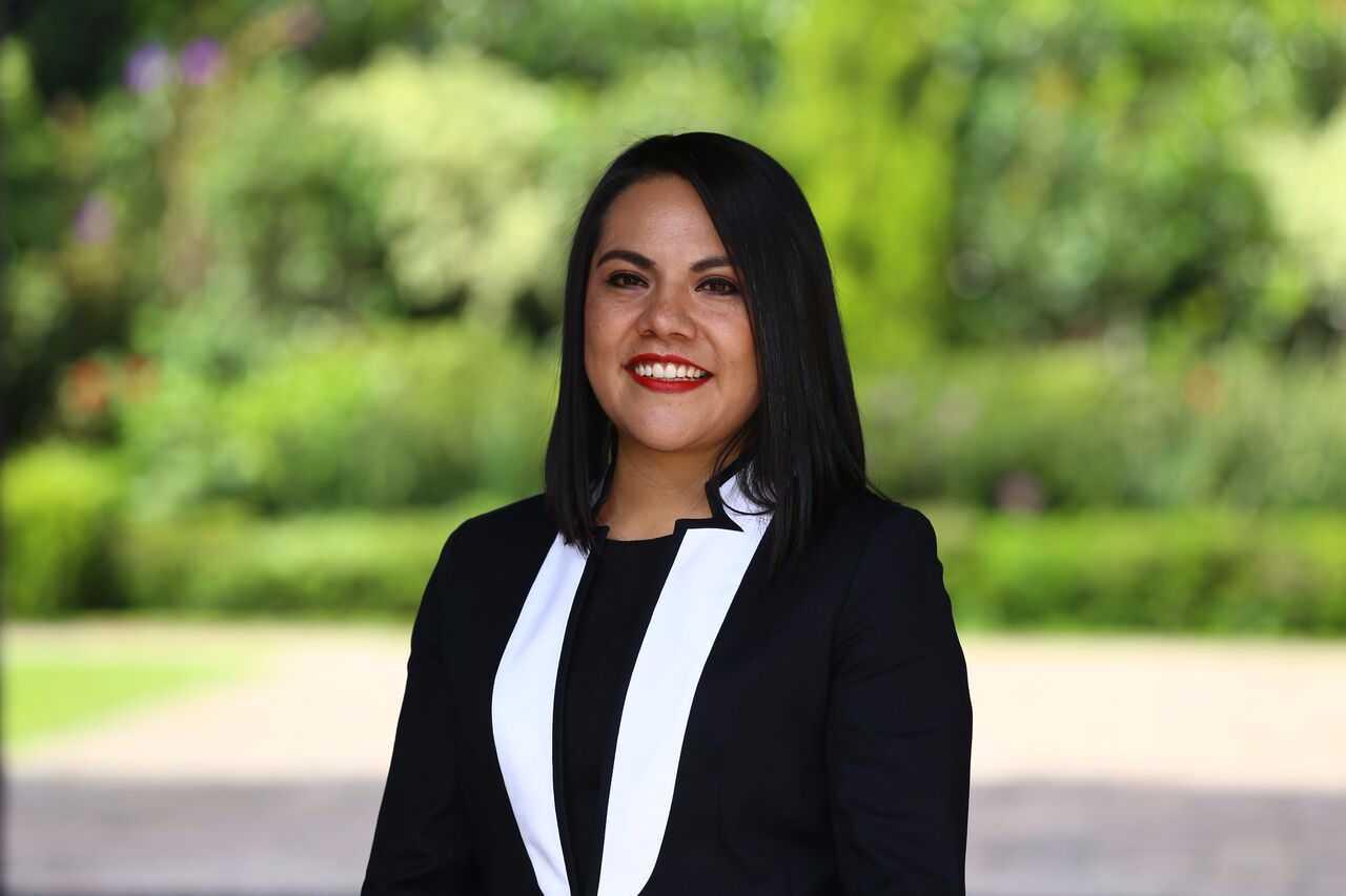 Alejandra Moreno