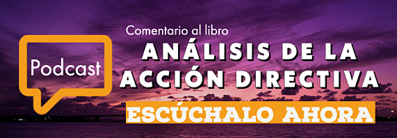podcast analisis directiva