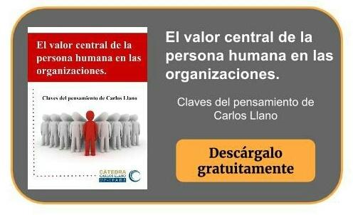 carlos llano ebook Valor Central de la persona humana