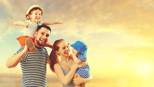 Educar el carácter en la familia
