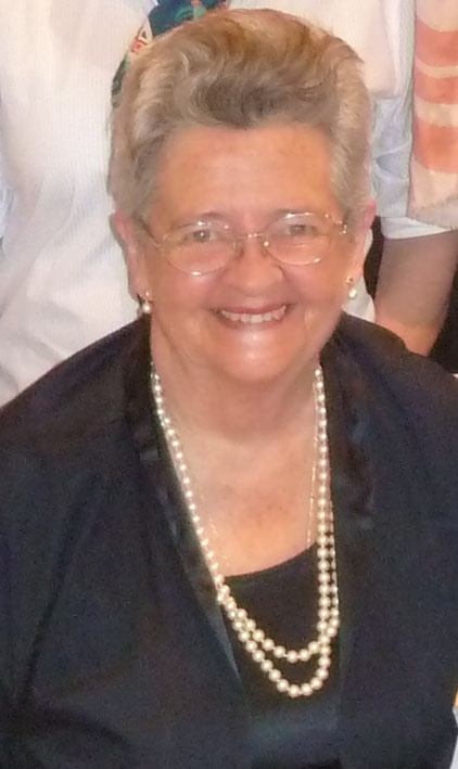 Homenaje a María Pliego Ballesteros