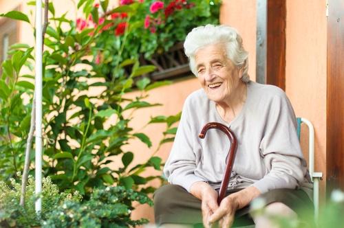 ¿Qué valor agregado pueden generar los ancianos?